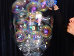 Bulles dans une bulle